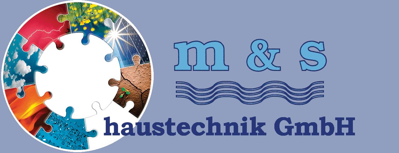 m & s haustechnik GmbH